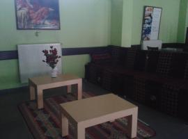 Ozturk Thermal Hotel, Ilgın