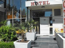 Hotel Noordzee, Hoek van Holland