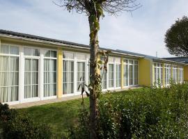Berner Haus, Bad Tatzmannsdorf