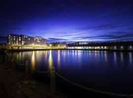 Apex City Quay Hotel & Spa, Dundee