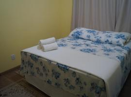 Ipê Rosa Hotel, Bauru