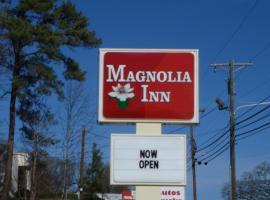 Magnolia Inn Laurens, Laurens