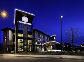 Best Western PLUS Wine Country Hotel & Suites, West Kelowna