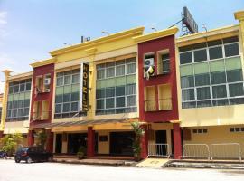 Hotel Putra Iskandar, Seri Iskandar