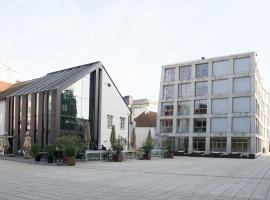 Business Appartements Hotel am Domplatz, Linz