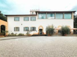 Hotel Villa Stanley, Sesto Fiorentino