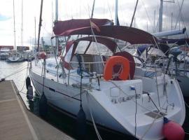 Boat in Santa Cruz de Tenerife (12 metres), Santa Cruz de Tenerife