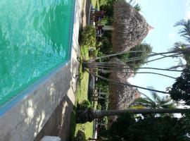 Hotel Gorgona Beach., Chame