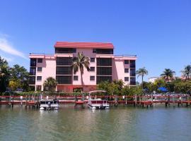 Bonita Resort and Club, a VRI resort, Coconut