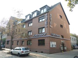 Hotel Fürstenhof, Braunschweig