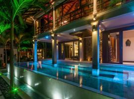 Luxury, Seaview, Best Location