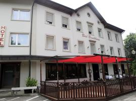 Hotel Bad Bruckhaus, Gurtweil