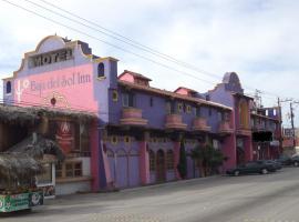 Motel Baja del Sol Inn, Rosarito