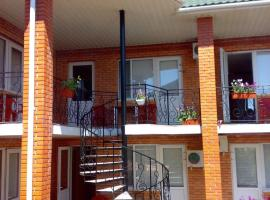 Villa Blues Guest House, Koktebel