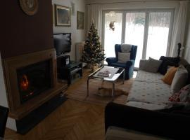 Holiday Home Luxury Lakes, Jezerce