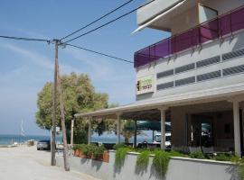 Hotel Pithari, Agia Triada