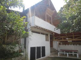 Hotel Restaurante La Antigua, San Agustín