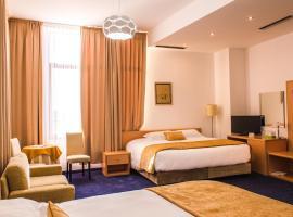 Hotel Airport Tirana, Rinas