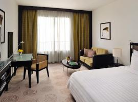 Mövenpick Hotel Deira
