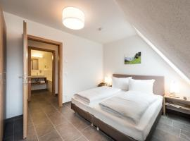 AlpenParks Hotel & Apartment Central Zell am See, Zell am See