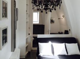 Chambre Montorgueil