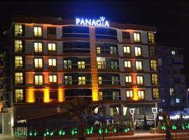 Panagia Suite Hotel, Trabzon