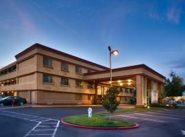 Best Western Plus Orchid Hotel & Suites, ローズビル(カリフォルニア州)