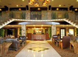Regency Lodge Omaha, Omaha