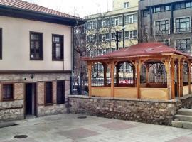 , Ankara