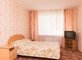Apartamenty Maryin Dom Na Malysheva 104