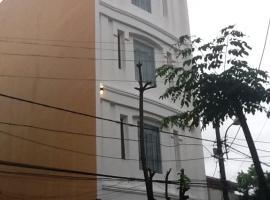Hotel Apple, Phường Hà Khê