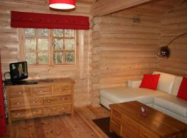 BCC Loch Ness Log Cabins, Bearnock