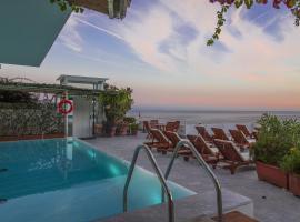 Hotel Marina Riviera, Amalfi