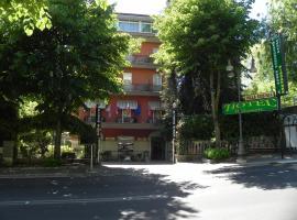 Hotel Villa Robinia, Genzano di Roma