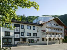 Akzent Hotel Forellenhof Rössle, Honau