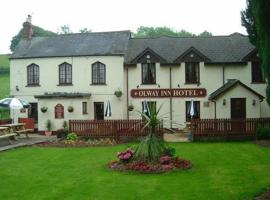 Olway Inn, Usk