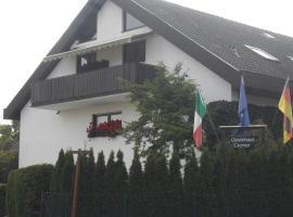 Gästehaus Cramer, Bad Kissingen
