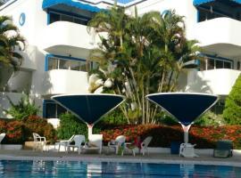 Apartamento Conjunto Monterrey, Melgar