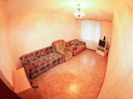 Dekabrist Apartment on Ingodinskaya 29