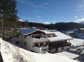 Landhaus Schöpf, Seefeld in Tirol