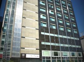 Stay 7 B&W Hotel