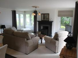 Willow & Holly Cottages @ Rampsbeck, Watermillock