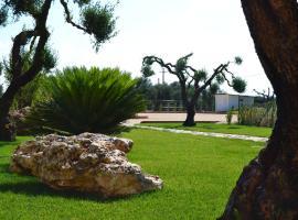 Villa D'Anzi B&B, Ginosa