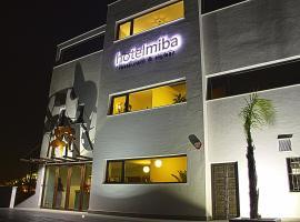 Hotel Miba, Salobreña