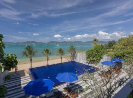 X10 Seaview Suites at Panwa Beach, Panwa Beach