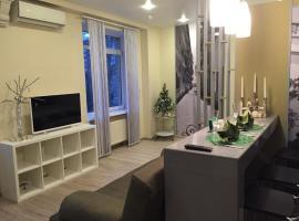 Apartamenty na Mozhayskom, Odintsovo