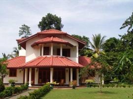 Villa Elephant House, Aluthgama