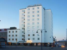 Hotell Högland, Nässjö