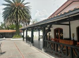 Casa de Campo Hidalero Bed & Breakfast, Tumbaco