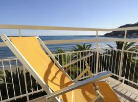 Hotel Miramare, Diano Marina